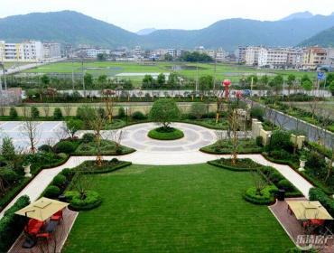 淡溪绿城·玉兰花园