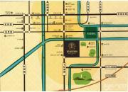 铂金首府地图